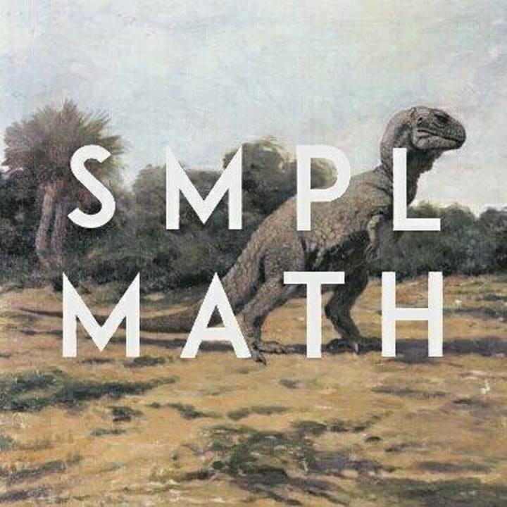 SMPL MATH Tour Dates