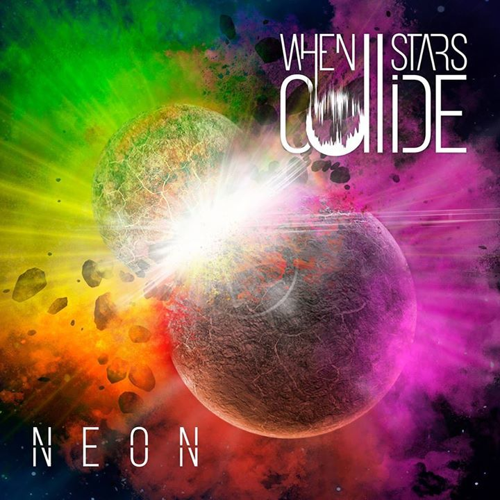 When Stars Collide Tour Dates