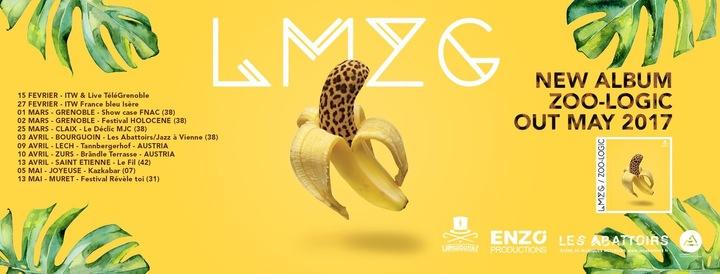 LMZG Tour Dates