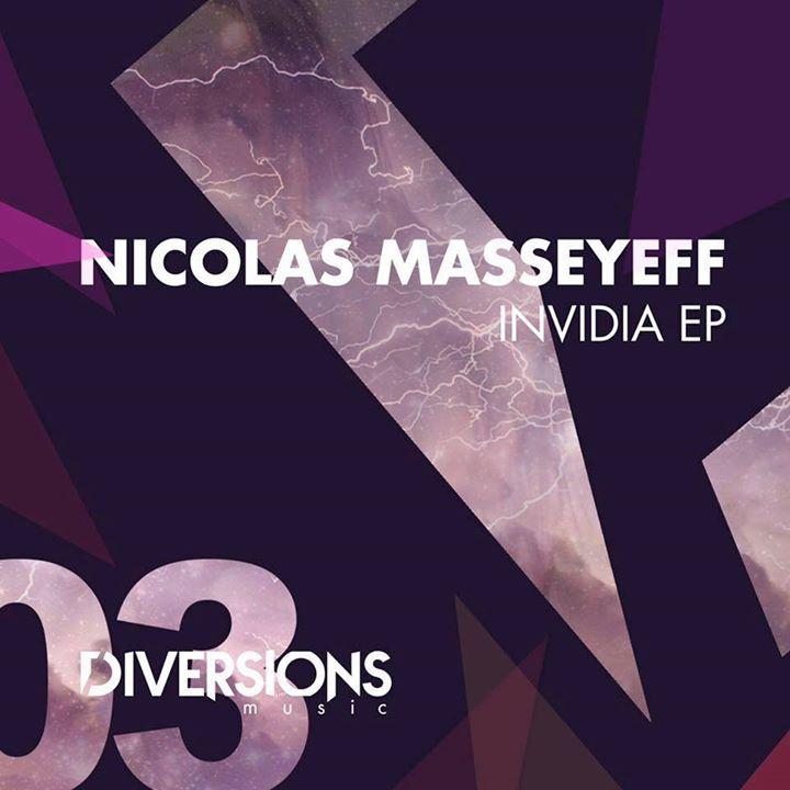 Nicolas Masseyeff Tour Dates
