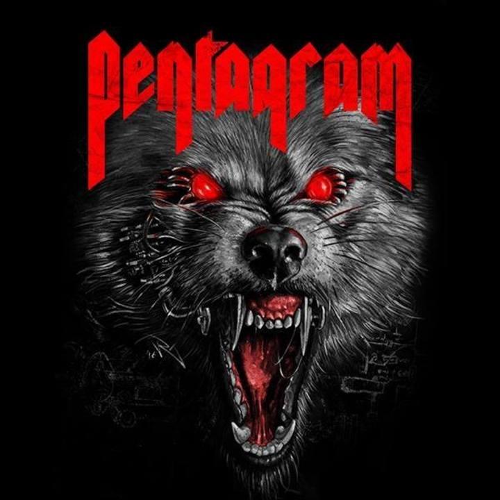 Pentagram Tour Dates
