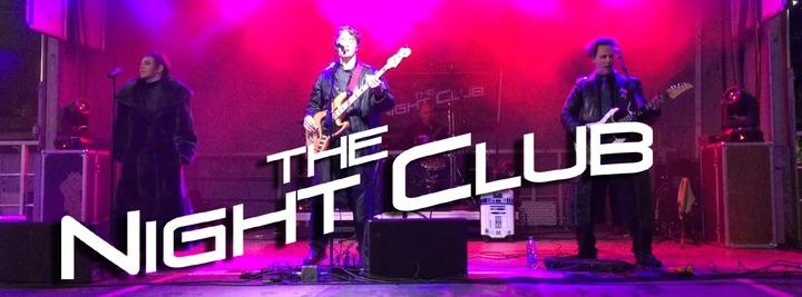 The Night Club Tour Dates