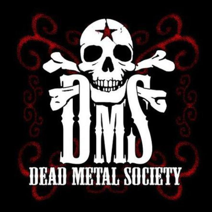Dead Metal Society Tour Dates
