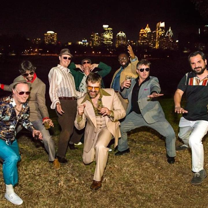 Yacht Rock Schooner Tour Dates