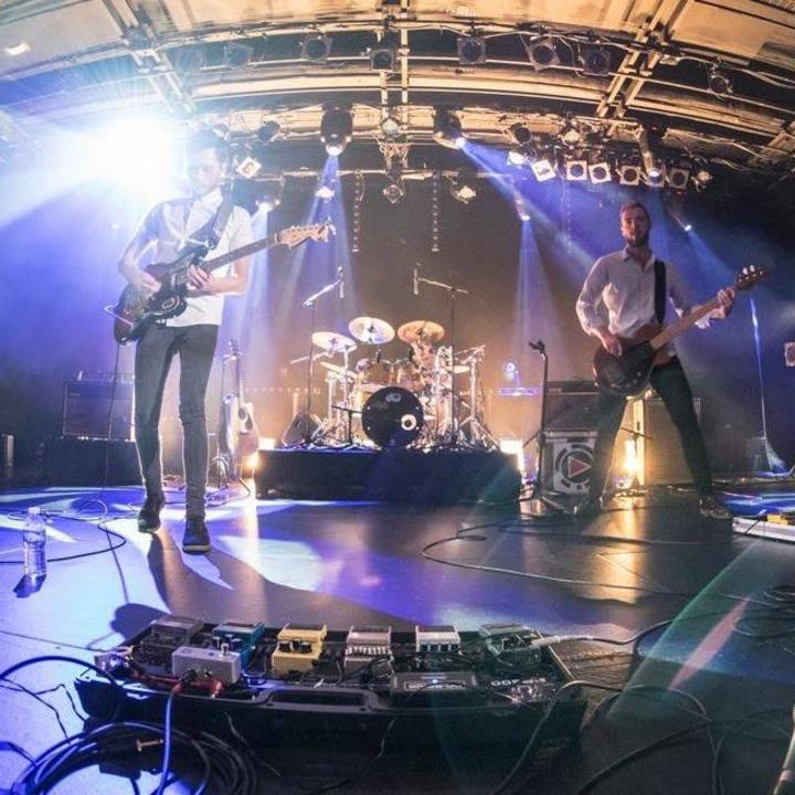 Rotterdames Tour Dates