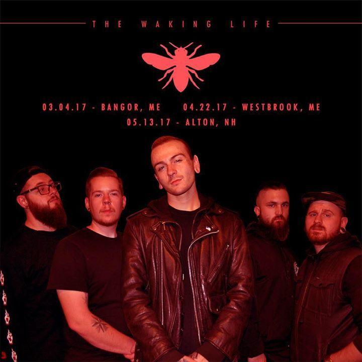 The Waking Life Tour Dates