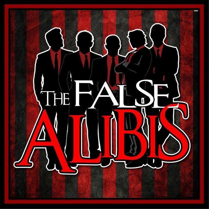 The False Alibis Tour Dates