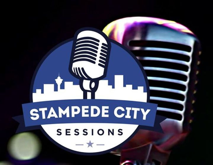 Stampede City Sessions Tour Dates