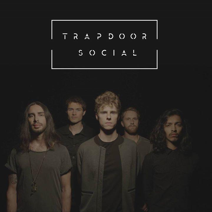Trapdoor Social Tour Dates