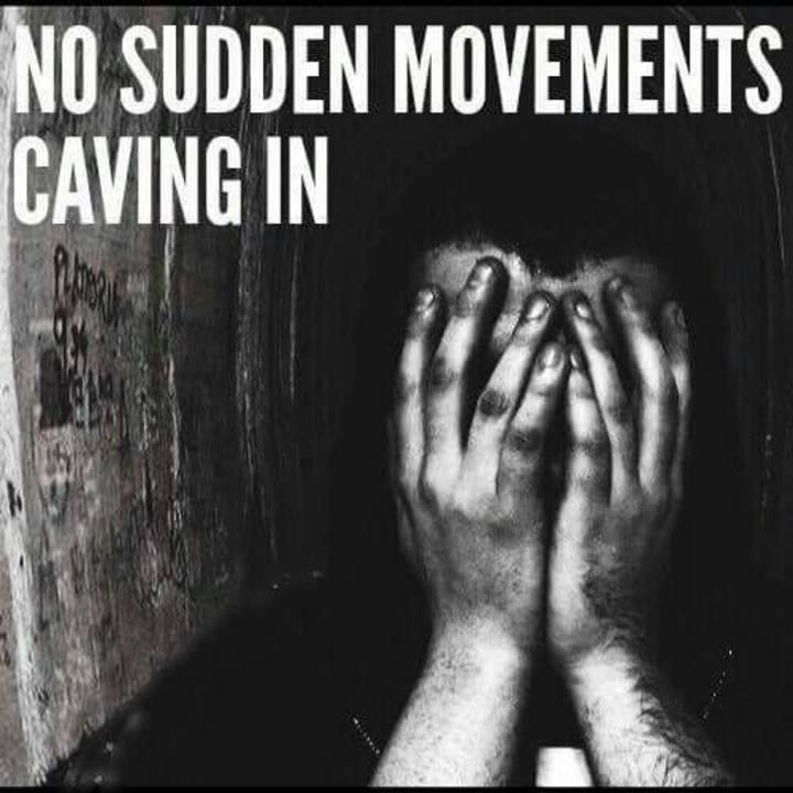 NO SUDDEN MOVEMENTS Tour Dates