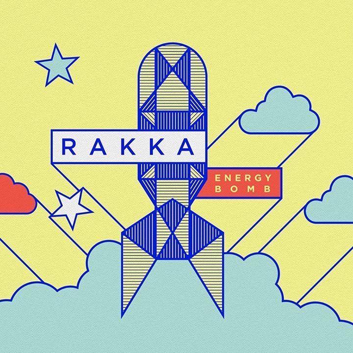 Rakka Tour Dates