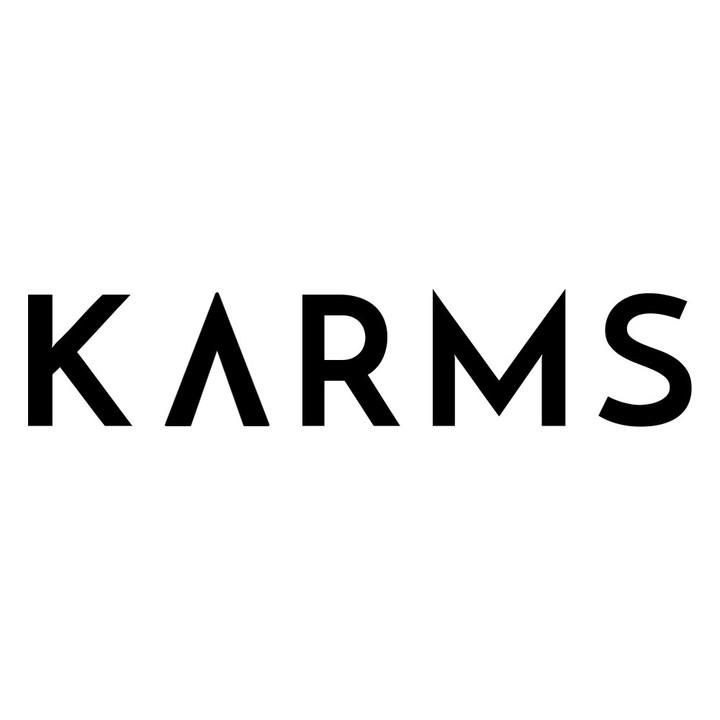 Karms Tour Dates