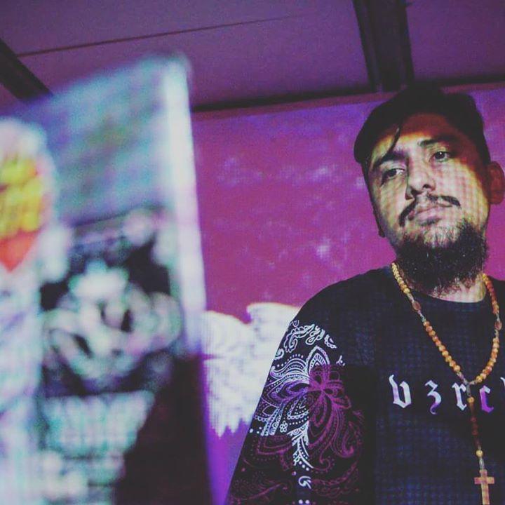 DJ Tikano Calderon Tour Dates