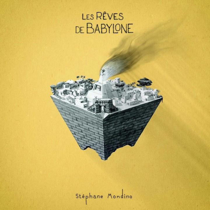 Stéphane Mondino @ Foyer - Tacoignieres, France