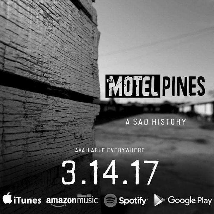The Motel Pines Tour Dates