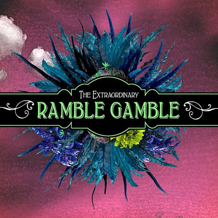 Ramble Gamble Tour Dates