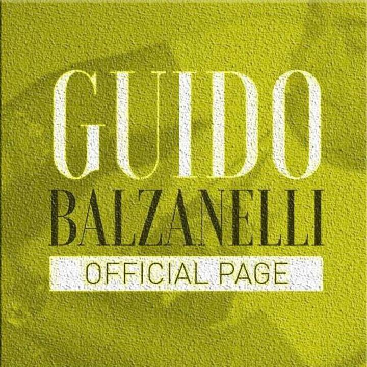 Guido Balzanelli Tour Dates