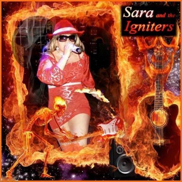Sara and The Igniters Tour Dates