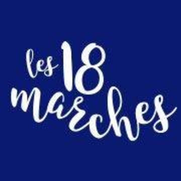 Les 18 Marches Tour Dates