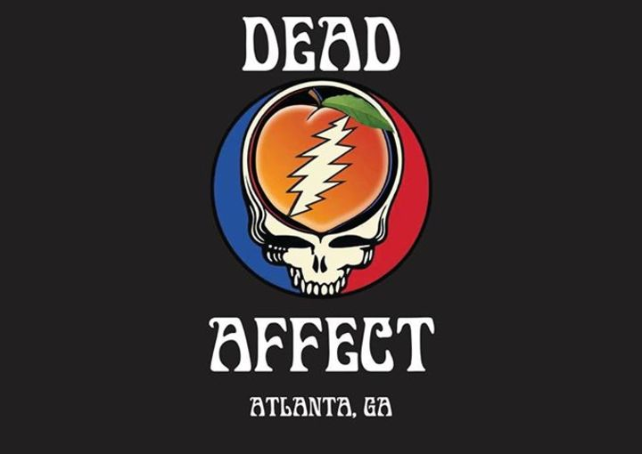 Dead Affect Tour Dates