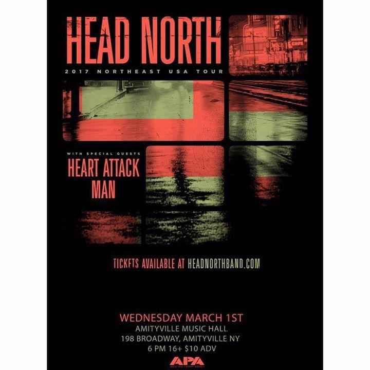 East Coast Collective Tour Dates