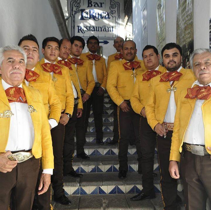Mariachi Estrella De Nogales Tour Dates