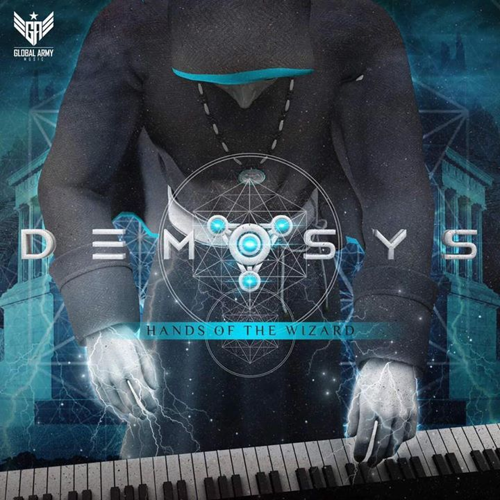 DemoSys Live Tour Dates