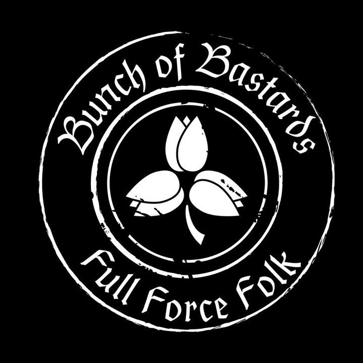 Bunch of Bastards Tour Dates