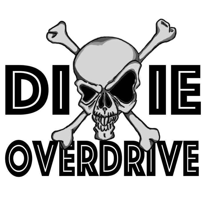 Dixie Overdrive Tour Dates