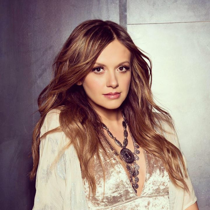 Carly Pearce @ Listening  Room Cafe  - Nashville, TN