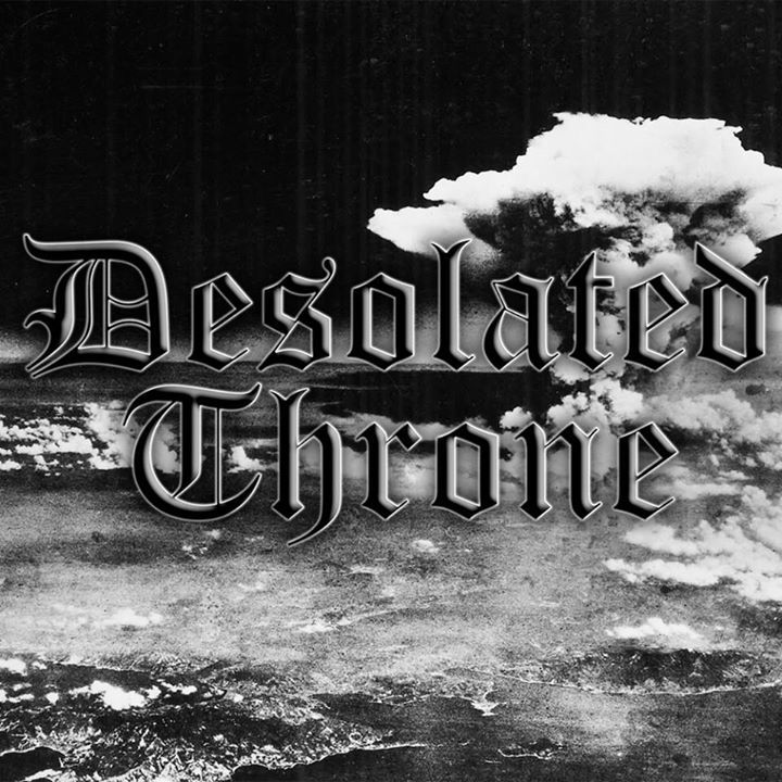 Desolated Throne Tour Dates