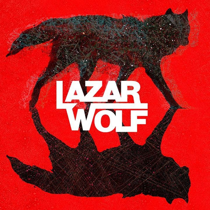 Lazar Wolf Tour Dates