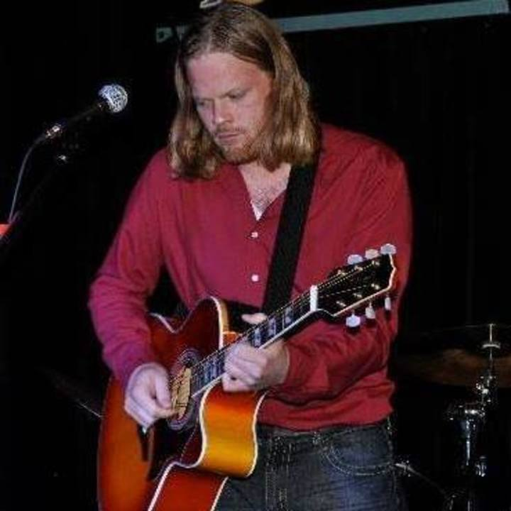 Daniel Greer @ The Do Good Badlies @ On the Docks Pub - Huntsville, Canada
