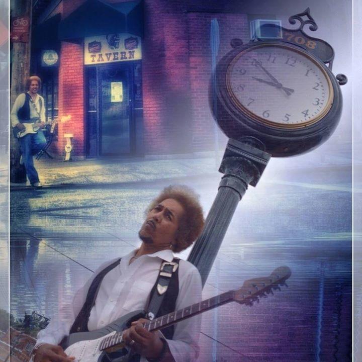 Johnny Edwards Wild Combo Tour Dates