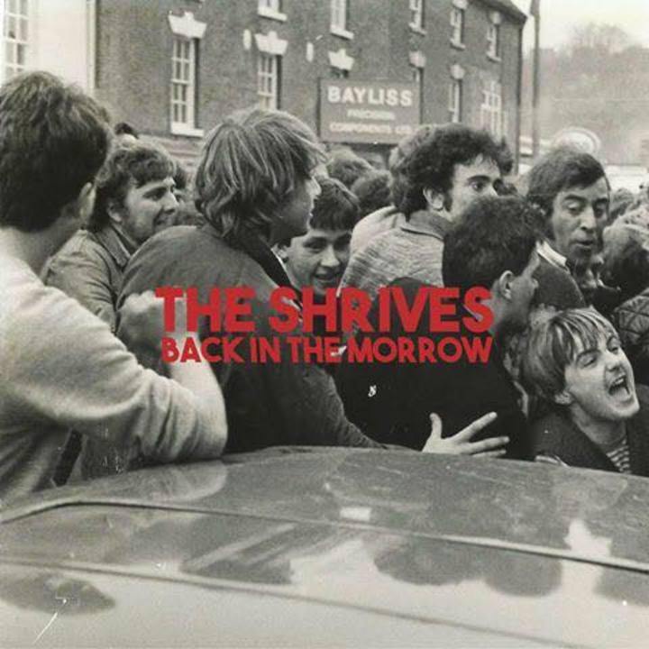 The Shrives Tour Dates