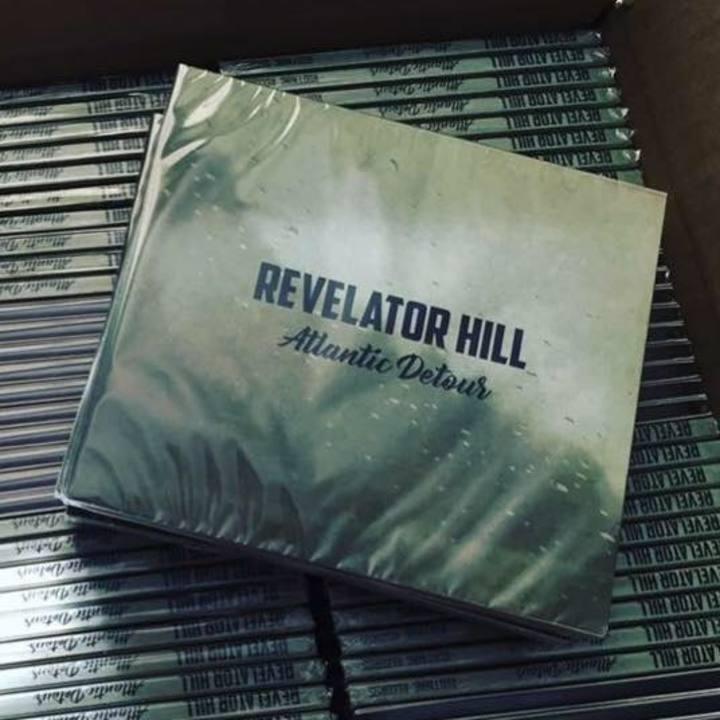 Bobby Thompson & Revelator Hill @ The Camel - Richmond, VA