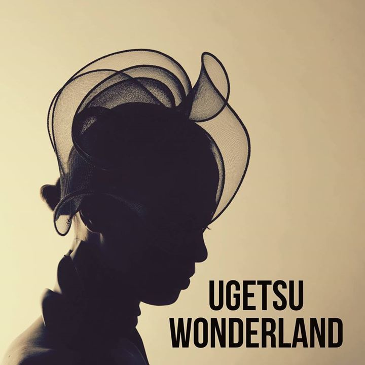 Nadine Germann - Ugetsu  - Bande Apart Tour Dates