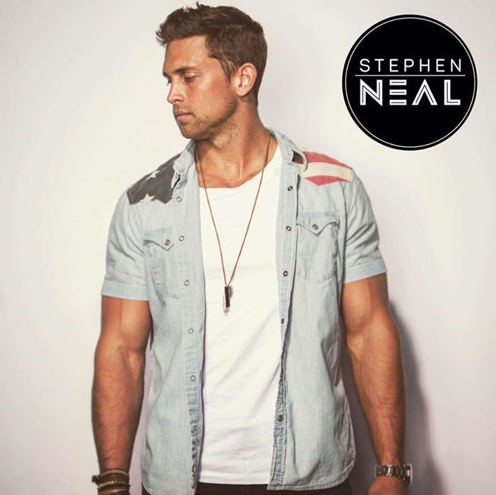 Stephen Neal Tour Dates