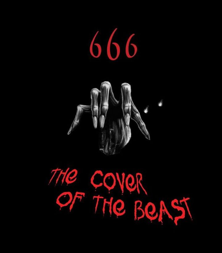 666 The Cover Of The Beast Tour Dates