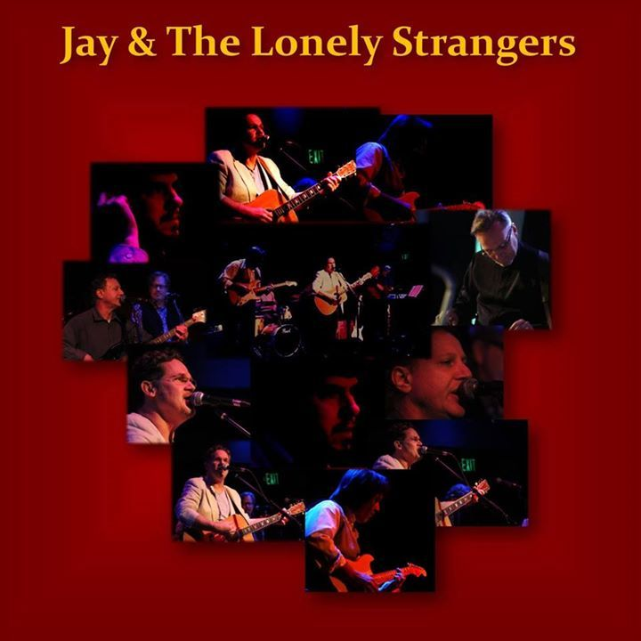 Jay & The Lonely Strangers Tour Dates