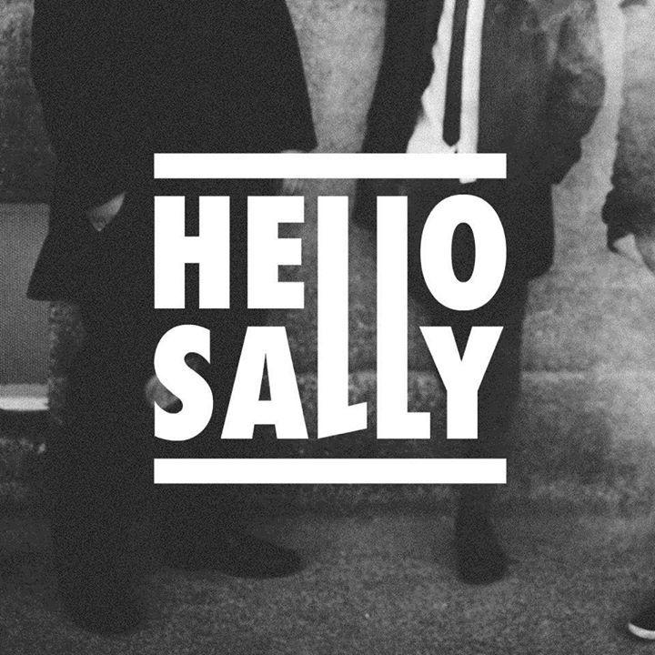 Hello Sally Tour Dates