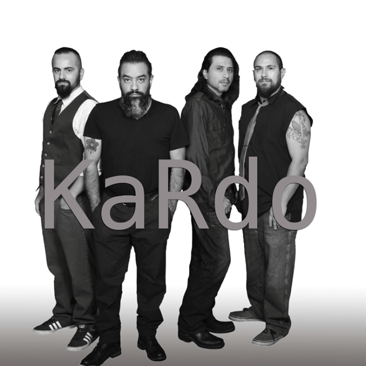 Kardo Tour Dates