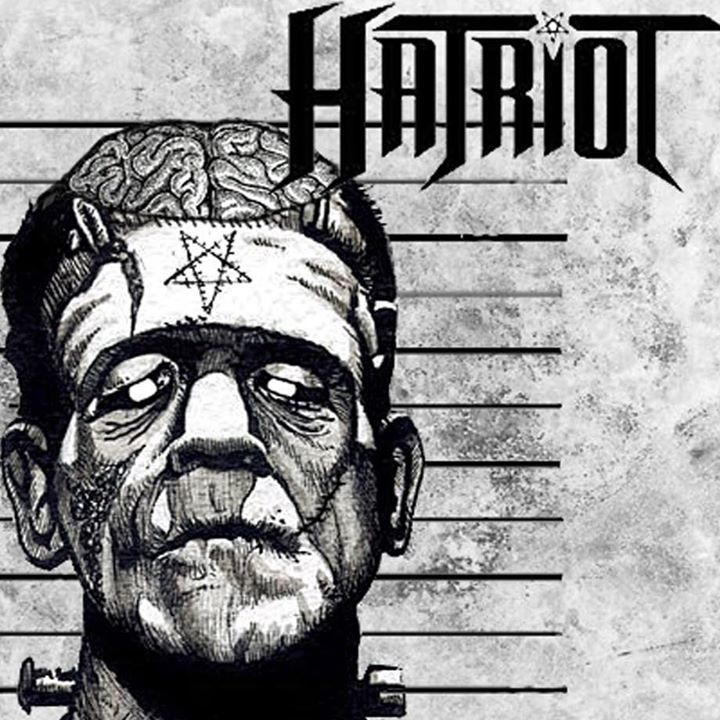 Hatriot Tour Dates