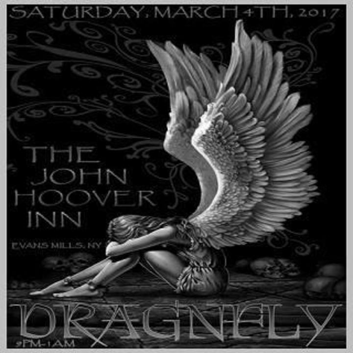 ~Dragnfly~ @ The John Hoover Inn - Evans Mills, NY