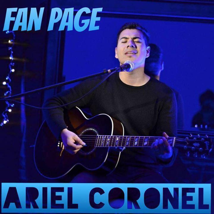 Ariel Coronel Tour Dates