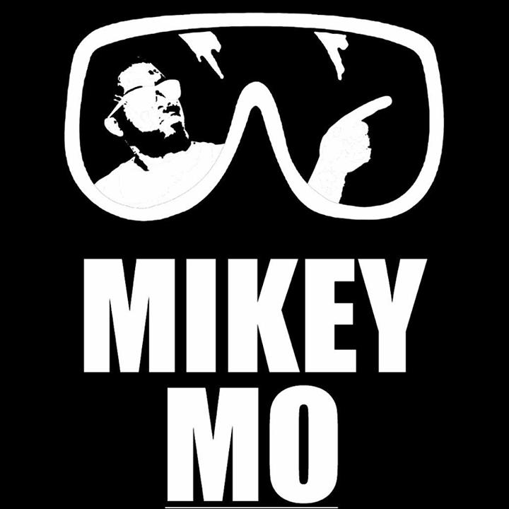 Mikey Mo The MC Tour Dates