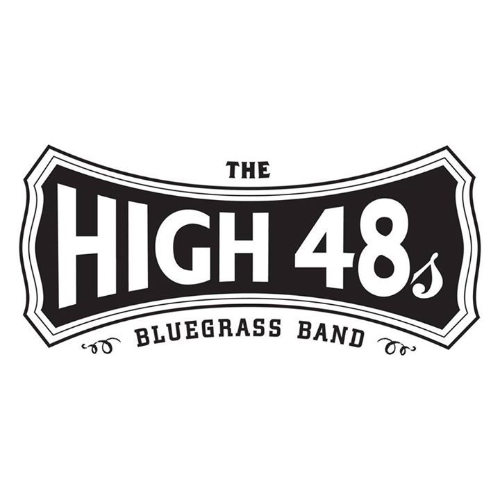 The High 48s @ Aster Cafe - Minneapolis, MN
