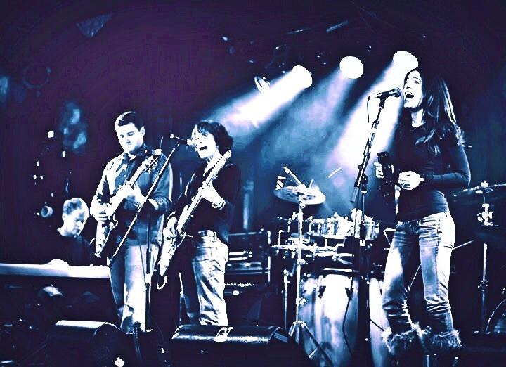 Tequila Mockingbird Tour Dates