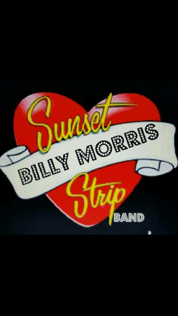 Billy Morris Sunset Strip @ Slim and Chubby's - Strongsville, OH