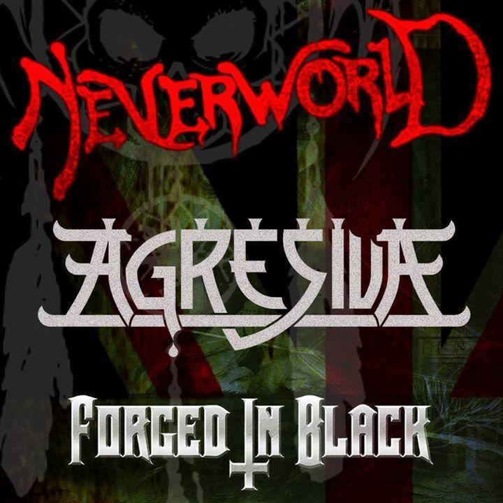 Neverworld Tour Dates